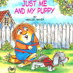 Just Me And My Puppy (Little Critter) 和小狗在一起 ISBN 9780307119377