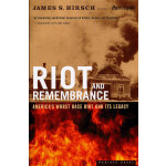 Riot and Remembrance(ISBN=9780618340767) 英文原版