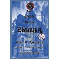 【预订】La Casa de la Bruja: del Libro 1 de la Coleccion