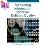 【中商海外直订】Measuring Information Systems Delivery Quality