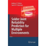 【预订】Solder Joint Reliability Prediction for Multiple Enviro