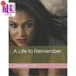 【中商海外直订】A Life to Remember