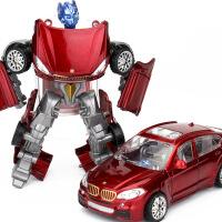 【品质好货】韩国迷你特工队变形玩具金刚机器人福特儿童玩具变形汽车人汽车