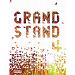 【预订】Grand Stand 4: Design for Trade Fair Stands