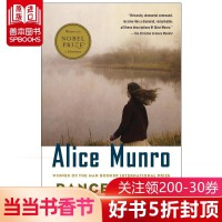 Dance of the Happy Shades: And Other Stories,快乐影子之舞 Alice M