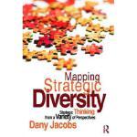 【预订】Mapping Strategic Diversity: Strategic Thinking from a