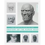The Artist's Guide 人体头部解剖的艺术家指南:定义结构和捕捉情感