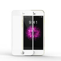[礼品卡]Remax iphone6/6s苹果钢化玻璃膜4.7寸全屏覆盖2.5D弧边高清护眼 包邮 Remax/睿量
