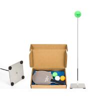 弹力软轴乒乓球练球器训练神器单人自练儿童家用健身器材创意礼物
