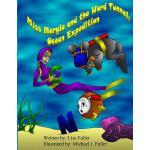 【预订】Miss Margie and the Word Tunnel: Ocean Expedition