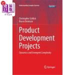 【中商海外直订】Product Development Projects: Dynamics and Emergent