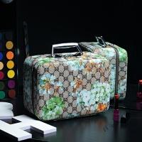 新款化妆包 手提化妆箱旅行化妆盒大容量化妆品收纳包 防水洗漱包