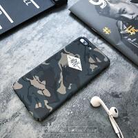潮牌madness手机壳7p苹果6splus个性迷彩iphone6磨砂硬 iphone X 硬壳