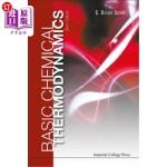 【中商海外直订】Basic Chemical Thermodynamics (6th Edition)