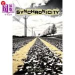 【中商海外直订】Synchronicity