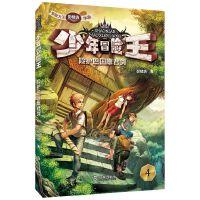 少年冒险王第一季:险护巴国廪君剑