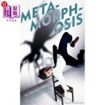 【中商海外直订】Metamorphosis