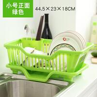 帝衡(DIHENG) 碗架 厨房用品沥水碗架厨房碗盘置物架碟筷子收纳架收纳篮置物架