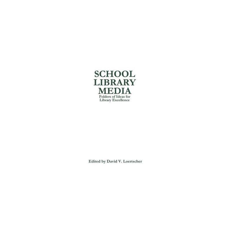 【预订】School Library Media File #1 预订商品,需要1-3个月发货,非质量问题不接受退换货。