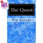 【中商海外直订】The Quest