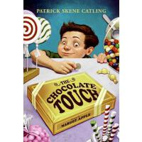【预订】The Chocolate Touch
