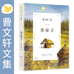 曹文�文集-草房子