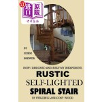 【中商海外直订】How I Designed and Built My Own Inexpensive Rustic