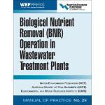 【预订】Biological Nutrient Removal (Bnr) Operation in Wastewat