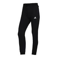 【店庆开门红低至3折】Adidas阿迪达斯 女裤 运动裤休闲小脚训练长裤 DY8609