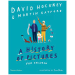 【T&H】A History of Pictures for Children,儿童的名画历史