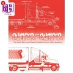 【中商海外直订】Bumpertobumper: The Diesel Mechanics Student's Guid