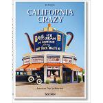 【预订】California Crazy: American Pop Architecture 97838365728