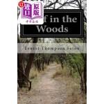 【中商海外直订】Rolf in the Woods