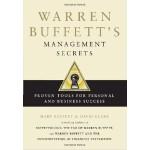 Warren Buffett's Management Secrets巴菲特的管理秘诀