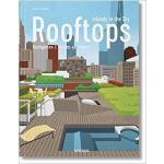 【预订】Rooftops. Islands in the Sky. Dachg?rten. Jardins sur T