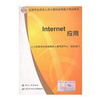 全国专业技术人员计算机应用考试教材:lnternet 应用