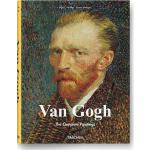 【预订】Van Gogh: Complete Works 9783836541220