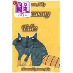 【中商海外直订】Raccoony Tales