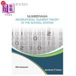 【中商海外直订】Numberama: Recreational Number Theory in the School