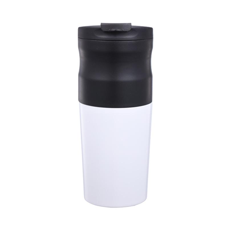 咖啡磨豆机电动手摇豆研磨机手动套装家用小型手磨咖啡机研磨一体
