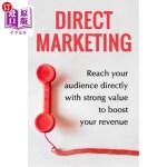 【中商海外直订】Direct Marketing - Boost Your Revenue by 200% Easil