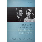 【预订】Grief of Influence: Sylvia Plath and Ted Hughes