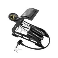 脚踩打气筒高压便携式篮球自行车电动车摩托车汽车充气泵