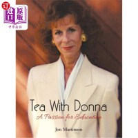 【中商海外直�】Tea With Donna: A Passion for Education
