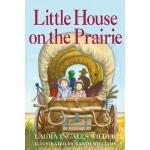 【预订】Little House on the Prairie: Full Color Edition