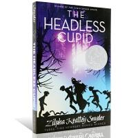【中商原版】纽伯瑞:斯坦利家族 没头脑的丘比特 英文原版 Headless Cupid 纽伯瑞获奖小说 平装 中小学生