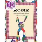 【中商海外直订】Rosie: The Patchwork Bunny