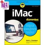 【中商海外直订】iMac for Dummies
