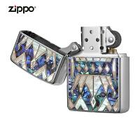 zippo芝��打火�C美��正版原�bZBT-3-230星空女王
