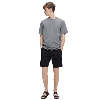 网易严选 男式重水洗休闲短裤